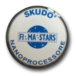 skudo nanoprocessore
